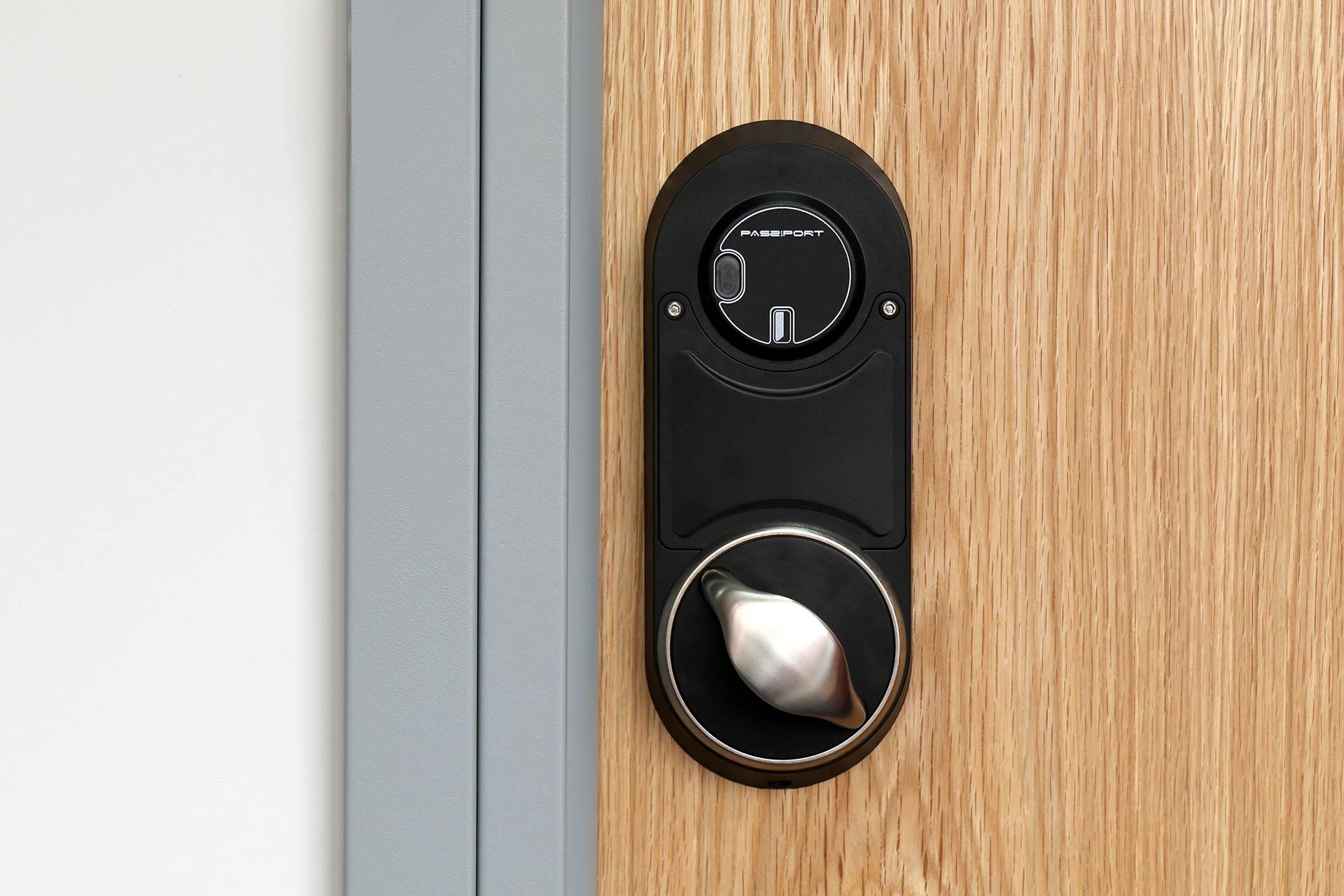 electronic-5-way-SOS-lockset-smart