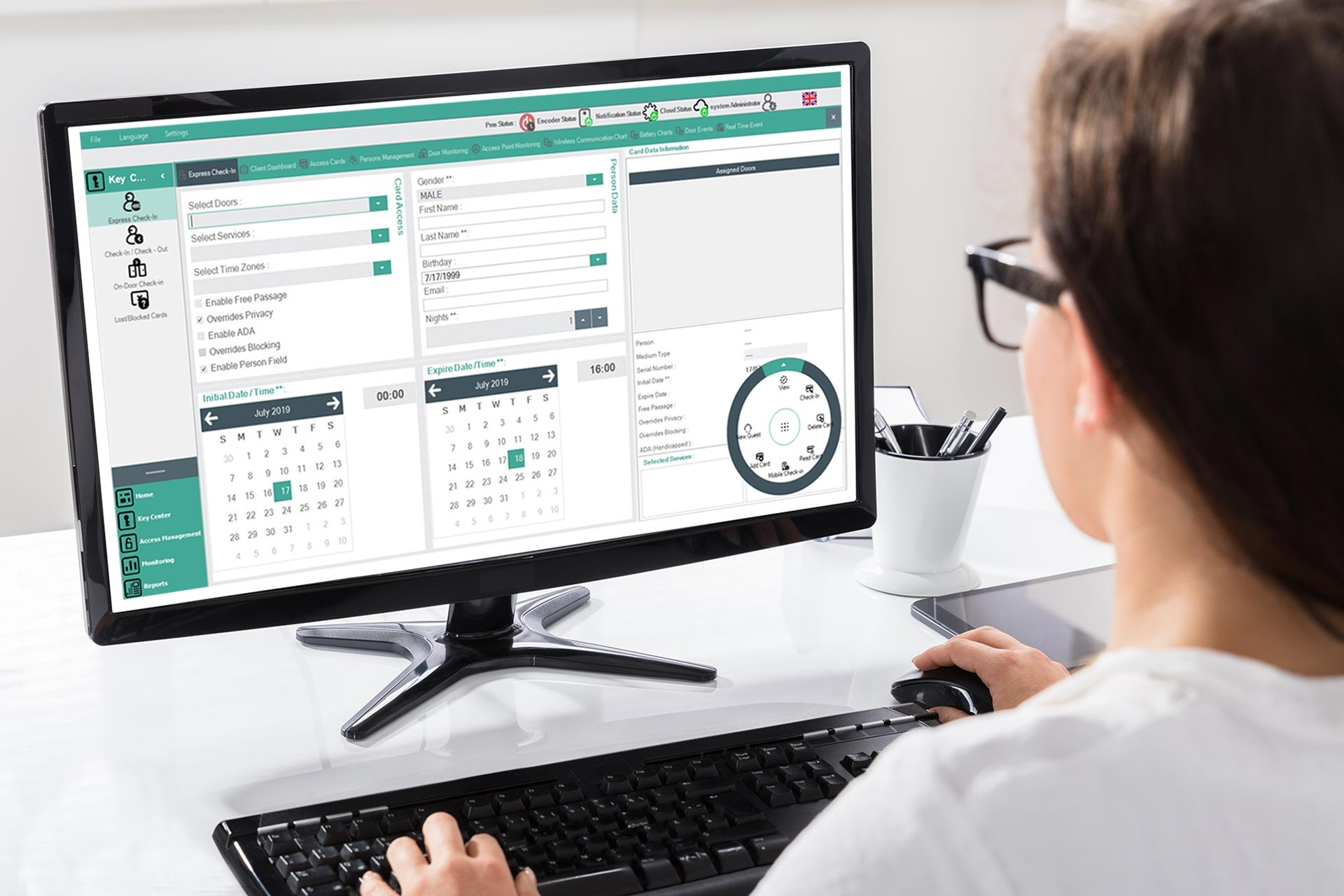 access-control-management-software-integra