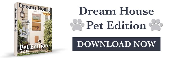 Dream House Pet