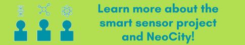 smart sensor job opportunities