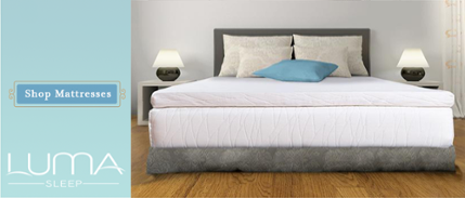 shop luma mattresses