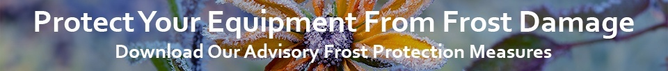 Download Our Advisory Frost Protection Measures