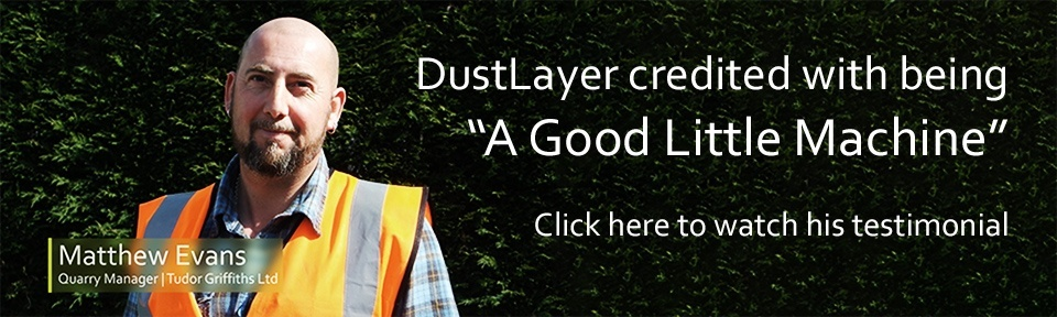 DustLayer credited with being a good little machine [Video]