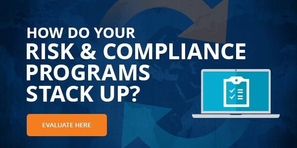 How Do Your Risk & Compliance Programs Stack Up?