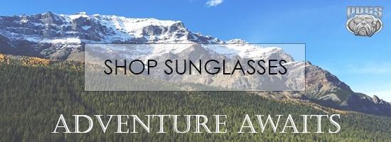 Pugs Shop Sunglasses CTA