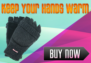 pugs gloves