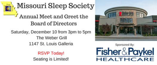 Missouri Sleep Society