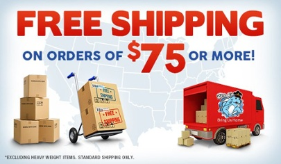 Free Shipping on orders $75 or more - Shop online at BigAlsPets.com