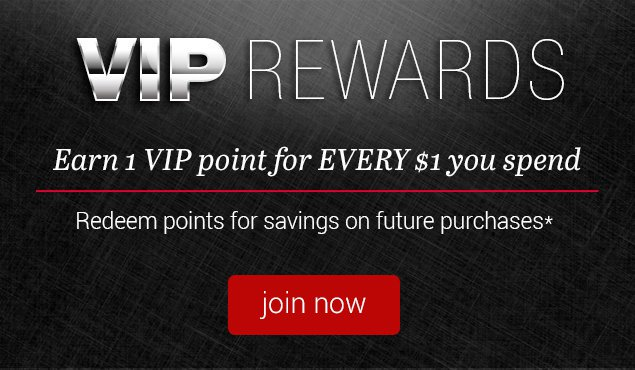 Join the Big Al's Pets VIP REWARDS PROGRAM!