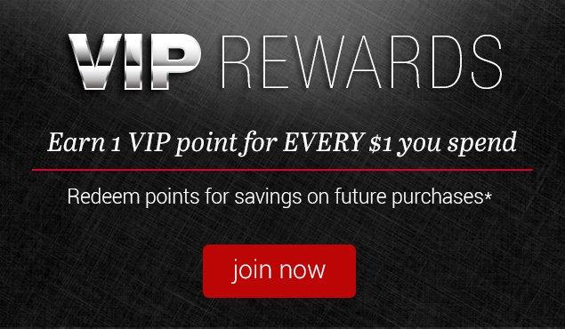 Join the Big Al's Pets VIP REWARDS PROGRAM!