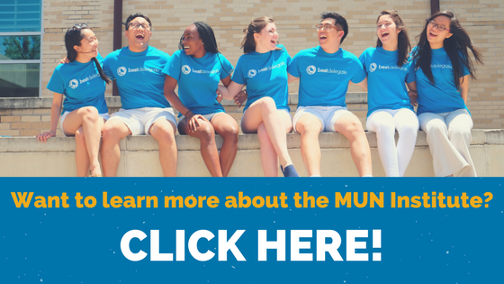 Get more information about the MUN Institute Summer Programs