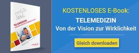 EBook Telemedizin weltweit auf dem Vormarsch