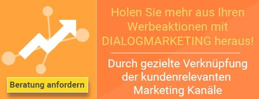Verknüpfung Marketing Kanäle