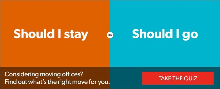 Get your office relocation checklist.