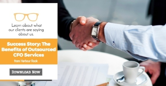 The Benefits of Outsourced CFO Services