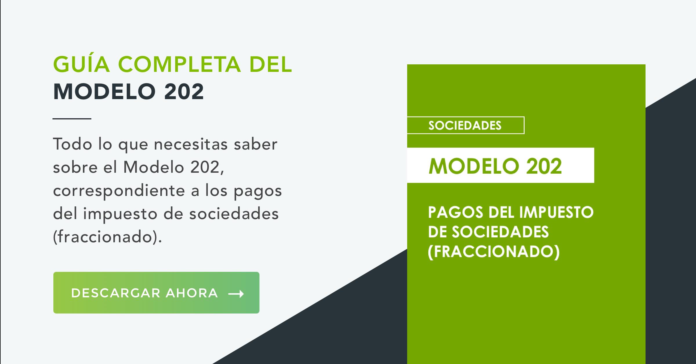 Modelo 202