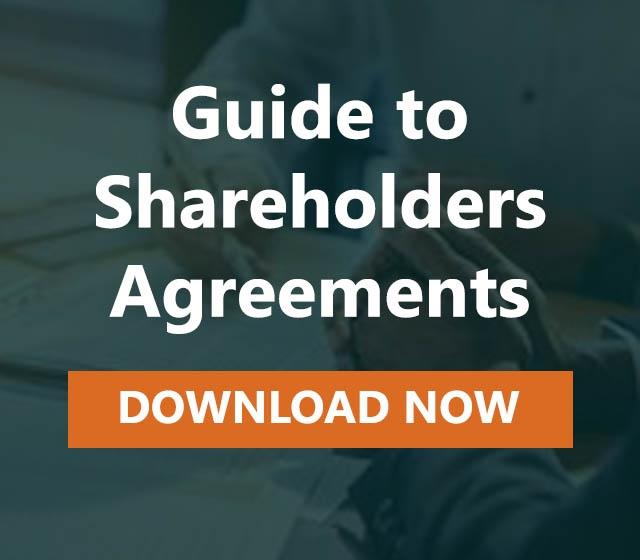 Turtons Shareholder Workshop