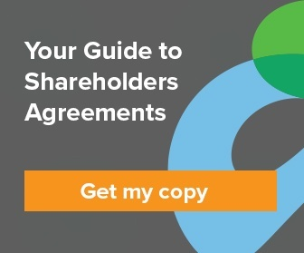 Guide to Shareholders Agreements