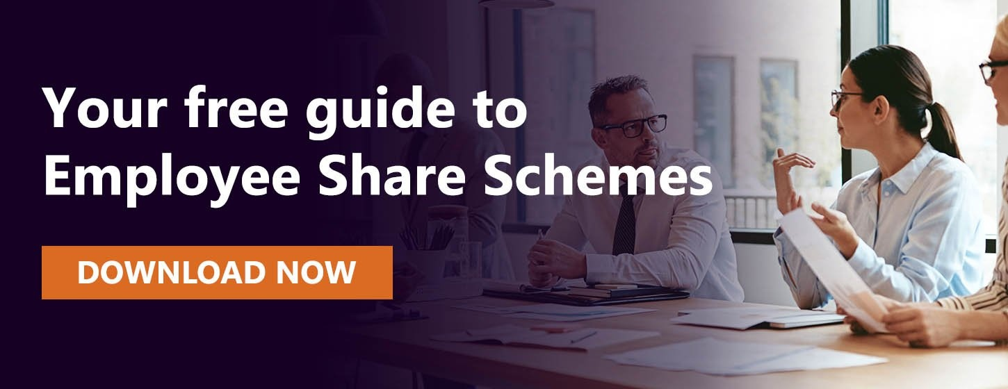 Free Guide to Employee Share Schemes