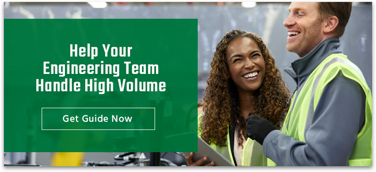Help Your Engineering Team Handle High Volume
