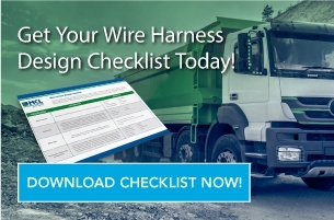 Wire Harness Design Checklist