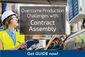 A Beginner's Guide to Contract Assembly