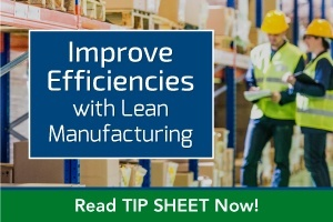 Tips for Successfully Implementing Lean Manufacturing Practices