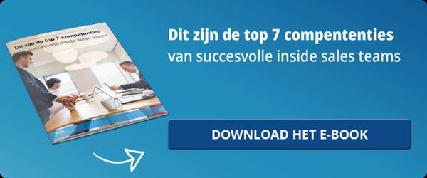8 succesfactoren voor new business groei