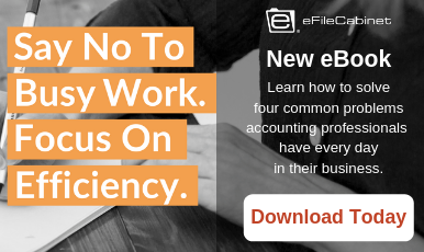 Say No To Busy Work. Focus On Efficiency. eBook