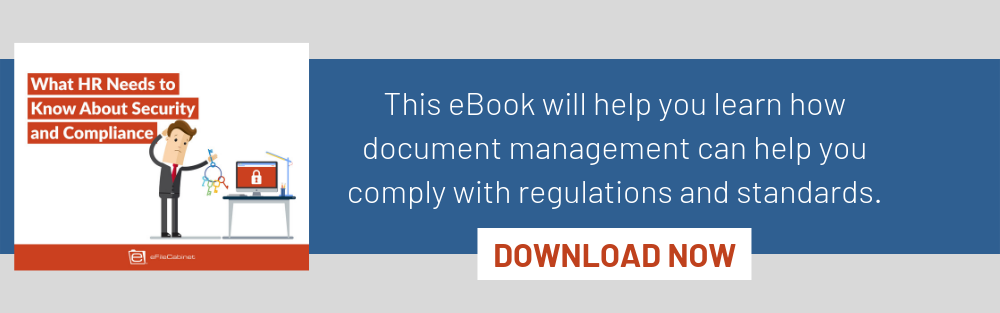 What HR needs to know about compliance  eBook