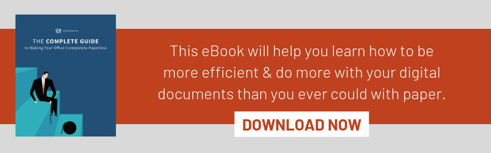 The Complete Guide to Making Your Office Completely Paperless