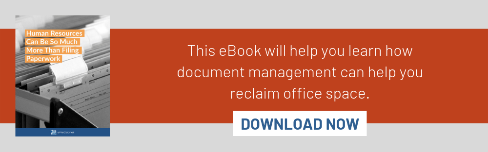 Human resources can be so much more than filing paperwork . eBook