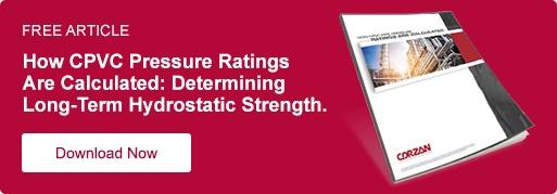 Pipe Pressure Ratings Calculator