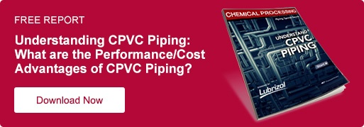 Understanding CPVC Piping