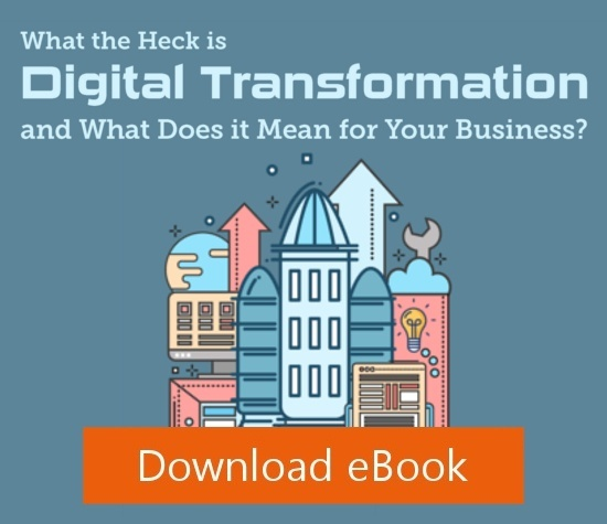 Download Ebook Digital Transformation
