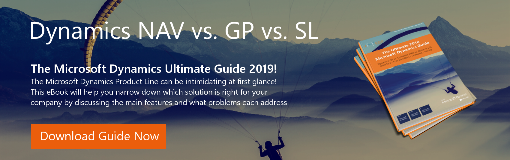 Dynamics NAV vs GP vs SL