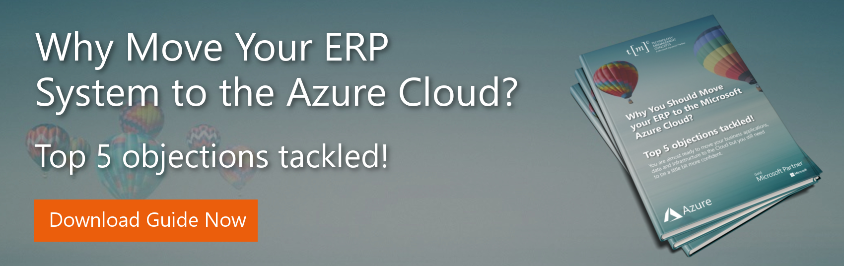 Why Should You Move Your ERP System to the Microsoft Azure Cloud?