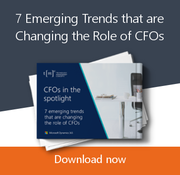 [ebook 1] 7 Emerging Trends that are Changing the role of CFOs