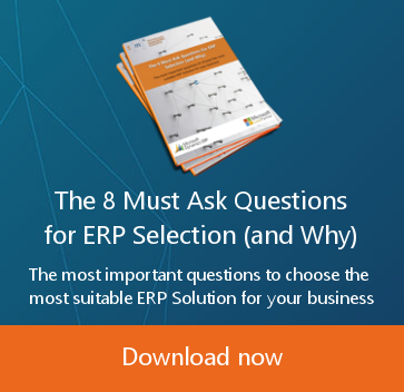 Instant ERP Solution Assessment