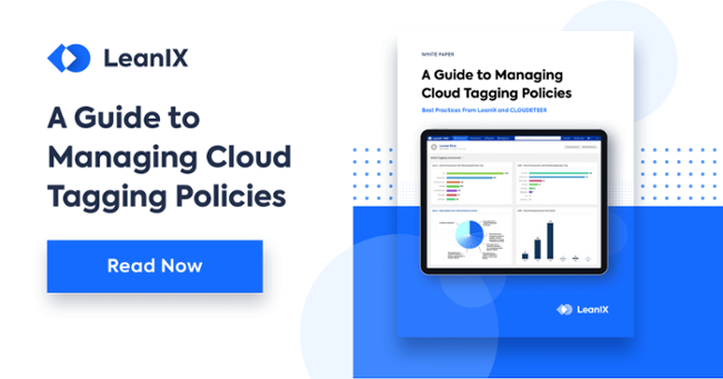 How to monitor and manage cloud tagging policies