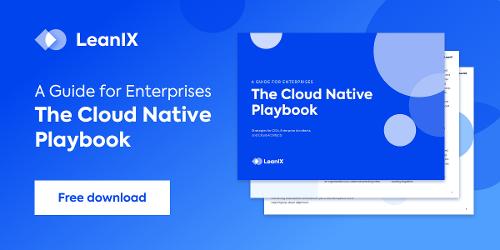 Cloud Native Playbook