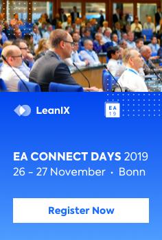 EA Connect Days 2019 - Register Now