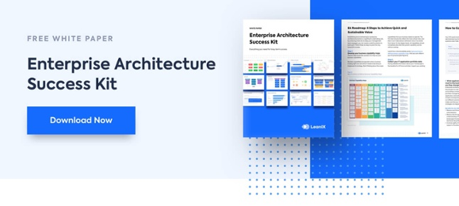 White Paper Enterprise Architecture Success Kit