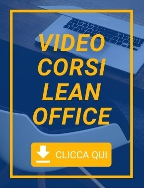 video corsi lean office