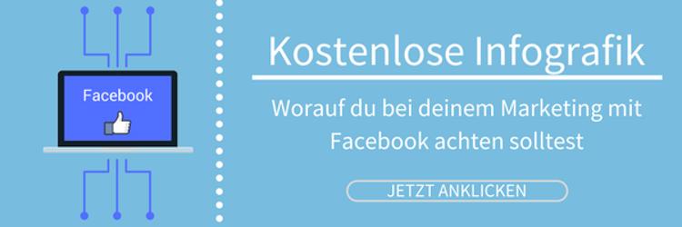 Pros und Cons im Marketing bei Facebook