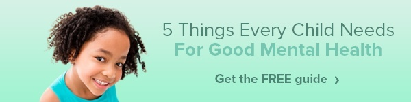 5 Things for Good Mental Health