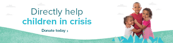 Donate to KVC Hospitals and help your community.