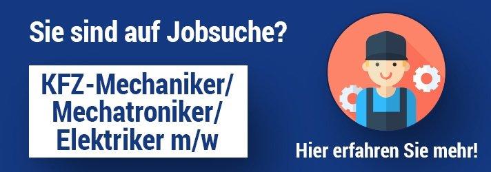 KFZ-Mechatroniker Tintschl Jobcenter