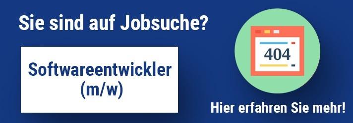 Softwareentwickler Tintschl Jobcenter