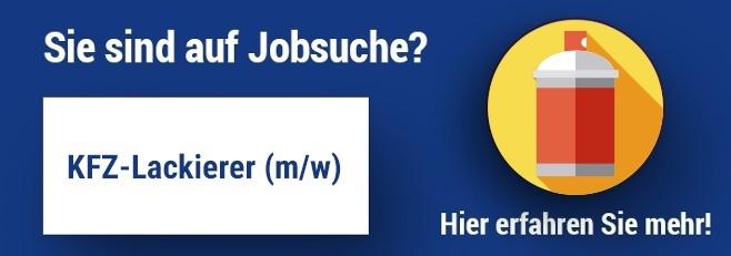 KFZ-Lackierer Tintschl Jobcenter